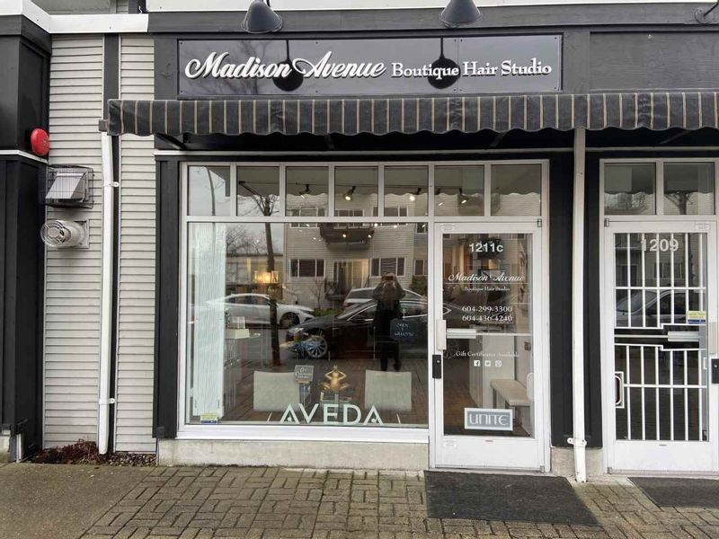 FEATURED LISTING: 1211 MADISON Avenue Burnaby
