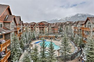 Photo 2: 316 30 Lincoln Park: Canmore Apartment for sale : MLS®# A1111310