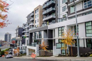 """Photo 29: 1009 QUEBEC Street in New Westminster: Downtown NW Townhouse for sale in """"Capital"""" : MLS®# R2518400"""