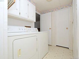 Photo 14: 33 5838 Blythwood Rd in SOOKE: Sk Saseenos Manufactured Home for sale (Sooke)  : MLS®# 796820