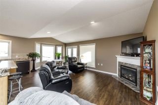 Photo 6: 31 8602 SOUTHFORT Drive: Fort Saskatchewan House Half Duplex for sale : MLS®# E4218887