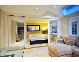 Photo 10: 2168 YORK AV in Vancouver: House for sale : MLS®# V799343