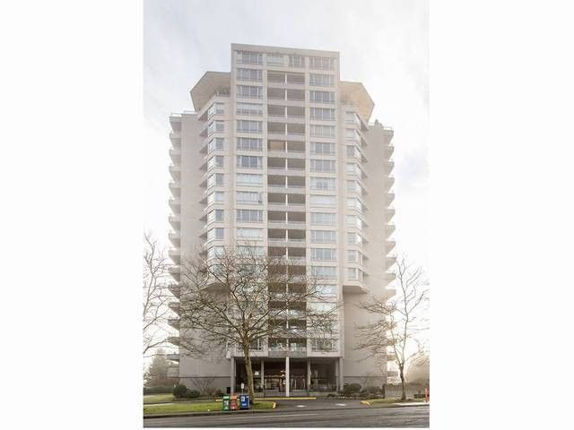 """Main Photo: 303 6070 MCMURRAY Avenue in Burnaby: Forest Glen BS Condo for sale in """"LA MIRAGE"""" (Burnaby South)  : MLS®# V1099727"""