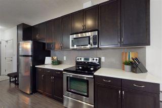 Photo 3: 307 6083 MAYNARD Way in Edmonton: Zone 14 Condo for sale : MLS®# E4226909