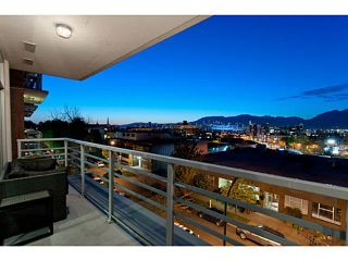 Photo 5: # 409 298 E 11TH AV in Vancouver: Mount Pleasant VE Condo for sale (Vancouver East)  : MLS®# V1005703