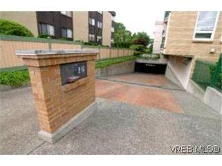 Photo 2:  in VICTORIA: Vi Fairfield West Condo for sale (Victoria)  : MLS®# 371917