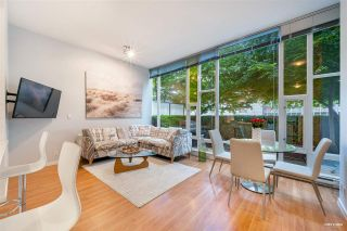 """Photo 11: 127 REGIMENT Square in Vancouver: Downtown VW Condo for sale in """"Spectrum"""" (Vancouver West)  : MLS®# R2590314"""