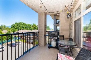 """Photo 19: 305 45769 STEVENSON Road in Chilliwack: Sardis East Vedder Rd Condo for sale in """"PARK PLACE 1"""" (Sardis)  : MLS®# R2587519"""