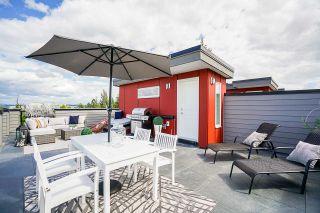 Photo 12: 64 8140 166 Street in Surrey: Fleetwood Tynehead Townhouse for sale : MLS®# R2498283