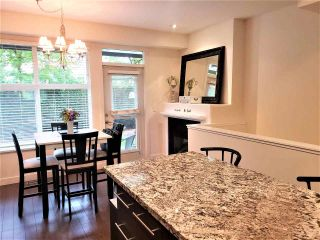 """Photo 6: 45 18199 70 Avenue in Surrey: Cloverdale BC Townhouse for sale in """"Auguston"""" (Cloverdale)  : MLS®# R2570782"""