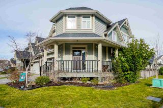 Photo 3: 20963 80B Avenue in Langley: Willoughby Heights House for sale : MLS®# R2545226