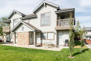 Photo 3: 206 31 EVERRIDGE Square SW in Calgary: Evergreen Row/Townhouse for sale : MLS®# A1057003