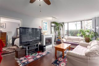 """Photo 4: 103 7138 COLLIER Street in Burnaby: Highgate Condo for sale in """"Highgate"""" (Burnaby South)  : MLS®# R2249334"""