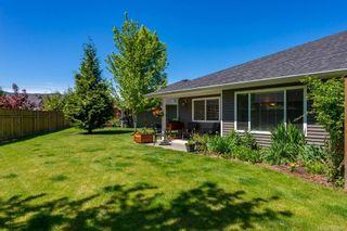 Photo 27: 11 3400 Coniston Cres in : CV Cumberland Half Duplex for sale (Comox Valley)  : MLS®# 876799