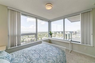 """Photo 10: 3105 6658 DOW Avenue in Burnaby: Metrotown Condo for sale in """"Moda by Polygon"""" (Burnaby South)  : MLS®# R2392983"""