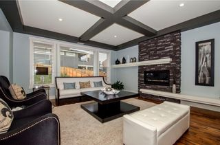 Photo 16: 202 FORTRESS Bay SW in Calgary: Springbank Hill House for sale : MLS®# C4098757