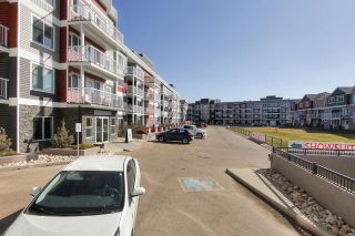 Photo 27: 106 1820 RUTHERFORD Road in Edmonton: Zone 55 Condo for sale : MLS®# E4227965