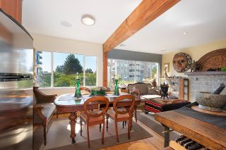 """Photo 9: 5 2255 W 40TH Avenue in Vancouver: Kerrisdale Condo for sale in """"THE DARRELL"""" (Vancouver West)  : MLS®# R2614861"""
