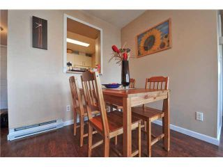 Photo 6: 1507 811 HELMCKEN Street in Vancouver West: Home for sale : MLS®# V1105794