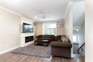 """Photo 4: 5 33860 MARSHALL Road in Abbotsford: Central Abbotsford Townhouse for sale in """"Marshall Mews"""" : MLS®# R2528365"""