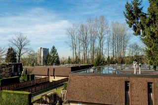 Photo 16: 981 OLD LILLOOET ROAD in North Vancouver: Lynnmour Townhouse for sale : MLS®# R2050185