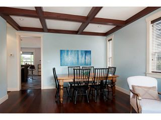 Photo 4: 3559 DUNDAS Street in Vancouver: Hastings East House for sale (Vancouver East)  : MLS®# V1067924