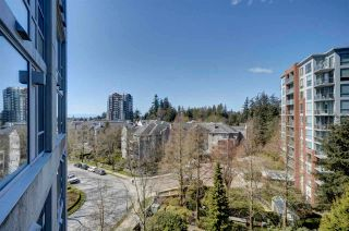 """Photo 25: 802 5639 HAMPTON Place in Vancouver: University VW Condo for sale in """"THE REGENCY"""" (Vancouver West)  : MLS®# R2591360"""
