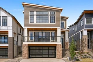 Main Photo: 24 Timberline Way SW in Calgary: Springbank Hill Detached for sale : MLS®# A1136135