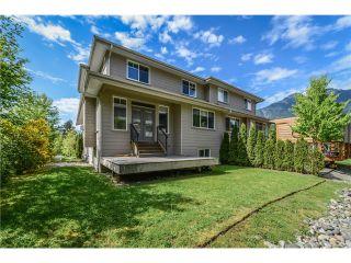 Photo 15: 41751 HONEY LN in Squamish: Brackendale Condo for sale : MLS®# V1124536