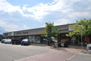 Photo 2: #J 171 Shuswap Street, NW in Salmon Arm: Office for lease : MLS®# 10197926