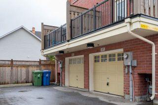 Photo 20: 47 River St in Toronto: Regent Park Freehold for sale (Toronto C08)  : MLS®# C3875102