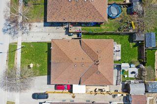 Photo 33: 241 Simon Street: Shelburne House (Backsplit 3) for sale : MLS®# X5213313