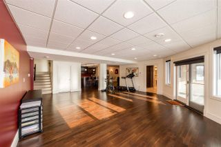 Photo 29: 70 Greystone Drive: Rural Sturgeon County House for sale : MLS®# E4226808