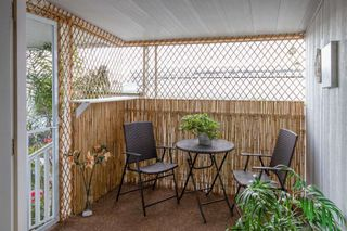 Photo 4: OCEANSIDE Mobile Home for sale : 2 bedrooms : 108 Havenview Ln