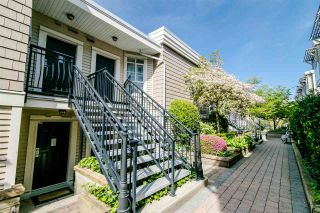 "Photo 18: 309 680 7TH Avenue in Vancouver: Fairview VW Townhouse for sale in ""LIBERTE"" (Vancouver West)  : MLS®# R2369032"