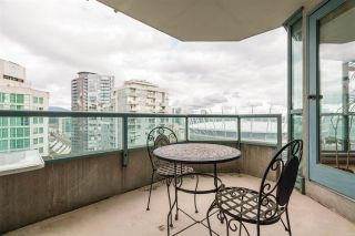 """Photo 27: 1906 888 HAMILTON Street in Vancouver: Downtown VW Condo for sale in """"ROSEDALE GARDEN"""" (Vancouver West)  : MLS®# R2542026"""