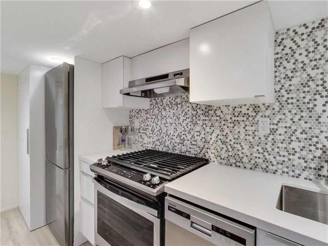 Photo 7: Photos: 601B Pape Avenue in Toronto: South Riverdale House (2 1/2 Storey) for lease (Toronto E01)  : MLS®# E4166068