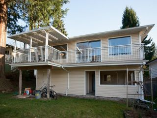 Photo 16: 14069 114TH Avenue in Surrey: Bolivar Heights House for sale (North Surrey)  : MLS®# F1406850