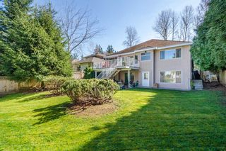 "Photo 2: 15469 27 Avenue in Surrey: King George Corridor House for sale in ""Sunnyside Park"" (South Surrey White Rock)  : MLS®# R2152558"