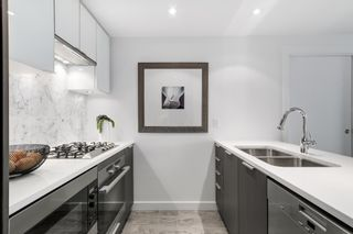 """Photo 7: 502 110 SWITCHMEN Street in Vancouver: Mount Pleasant VE Condo for sale in """"LIDO"""" (Vancouver East)  : MLS®# V1099735"""