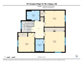 Photo 32: 161 Douglas Ridge Circle SE in Calgary: Douglasdale/Glen Detached for sale : MLS®# A1137353