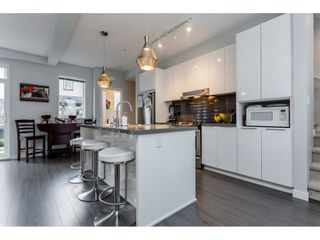 """Photo 6: 61 8138 204 Street in Langley: Willoughby Heights Townhouse for sale in """"ASHBURY AND OAK"""" : MLS®# R2245395"""