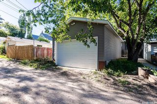 Photo 4: 405 27th Street West in Saskatoon: Caswell Hill Residential for sale : MLS®# SK859118