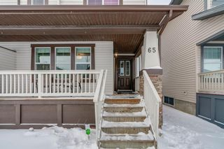 Photo 6: 65 Skyview Point Green NE in Calgary: Skyview Ranch Semi Detached for sale : MLS®# A1070707