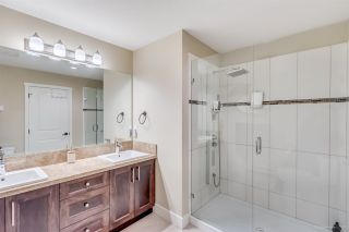 Photo 12: 4 1299 COAST MERIDIAN Road in Coquitlam: Burke Mountain Townhouse for sale : MLS®# R2156577