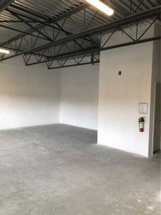 Photo 5: 104 1885 Boxwood Rd in : Na Central Nanaimo Industrial for lease (Nanaimo)  : MLS®# 872338