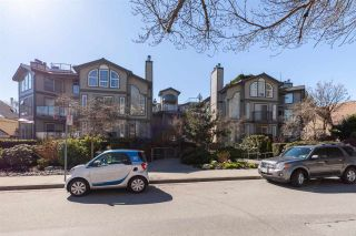 """Photo 15: 308 888 W 13TH Avenue in Vancouver: Fairview VW Condo for sale in """"CASABLANCA"""" (Vancouver West)  : MLS®# R2341512"""