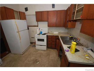 Photo 2: 1855 McDermot Avenue West in WINNIPEG: Brooklands / Weston Residential for sale (West Winnipeg)  : MLS®# 1529830