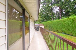"""Photo 32: 908 MAYWOOD Avenue in Port Coquitlam: Lincoln Park PQ House for sale in """"LINCOLN PARK"""" : MLS®# R2502079"""