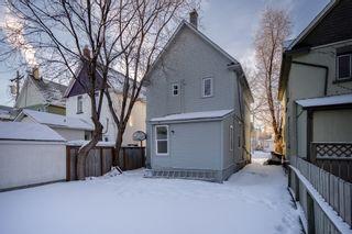 Photo 22: 339 Dubuc Street in Winnipeg: Norwood House for sale (2B)  : MLS®# 202101735
